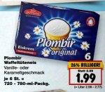 [Kaufland BW-evtl bundesweit] - Plombir Eiscreme Original - 1,99€