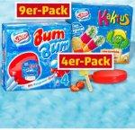 4x Bum Bum Eis mit Kaugummi Stiel oder 9x Kaktus das Original für 1,99€ Ab dem 30.5 bei Penny