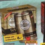 [Berlin] Warsteiner 5l Partyfass für 6€ beim Kauf von 2 Stück