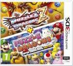Puzzle & Dragons Z + Puzzle & Dragons: Super Mario Bros. Edition (3DS) für 16,72€