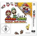 Amazon.it : Mario & Luigi Jam Bros. 3DS für 23,80€ inklusive Versand nach D (Idealo: ab 33,44€)