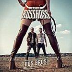 The Boss Hoss Dos Bros Vinyl Schallplatte im Saturn Hansaring