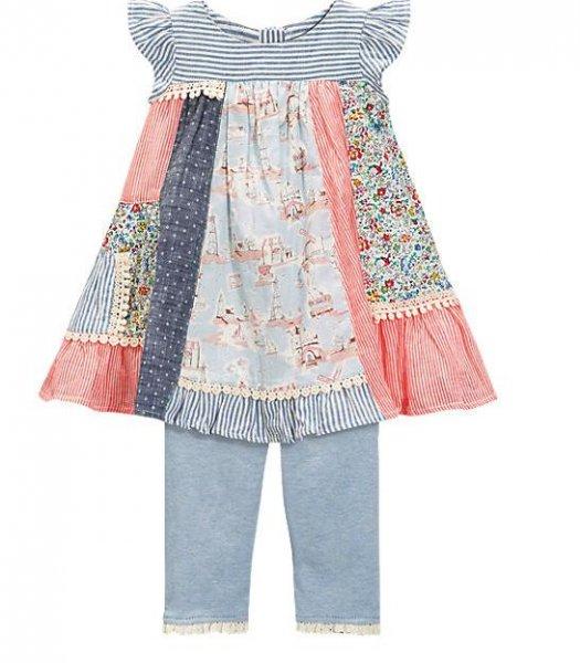 [mytoys] next Baby Kleid und Leggins für 22,14€ statt ca. 30€ - Aktion: 20% Rabatt auf Kleider und Röcke mit dem GS KLEID20 ab 19€ MBW