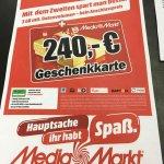 Geschenkte Datenkarten der Telekom nur noch bis 11.06.2016