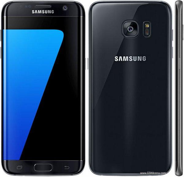 Samsung Galaxy S7 Edge für effektiv 480,-* für o2 Bestandskunden [Optionen]