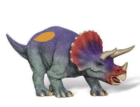 [Amazon Plusprodukt] Ravensburger 00382 - tiptoi Spielfigur: Triceratops für 6€ statt ca. 12€