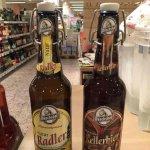 [Lokal Globus Wiesbaden-Nordenstadt] Gratis Bier 2 Bügelflaschen