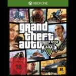 Grand Theft Auto 5 (Xbox One) bei Saturn Sankt Augustin