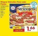 (Netto) Wagner Pizza für je 1,66