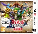 (Amazon.co.uk) Hyrule Warriors (Nintendo 3DS) für 26,52€
