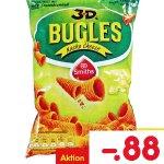Smiths Bugles Chips für nur 88 Cent und so 48% sparen  [Netto MD bundesweit]