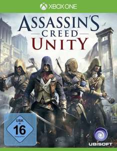 [g2a] Assassin's Creed Unity für Xbox One (Download)