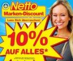[Lokal] 09.06.16 Neueröffnung Netto Neufinsing  ( Nähe Erding)