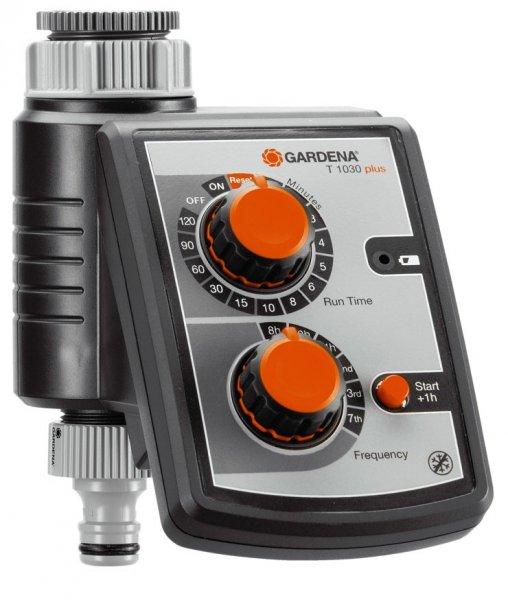 [eBay] Gardena T1030 Profi Bewässerungsuhr Bewässerungs Automat Computer Zeitschaltuhr - WOW 30% Preisvorteil