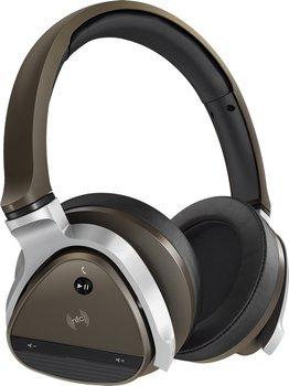 Creative Labs Bluetooth® HiFi Kopfhörer Aurvana Gold Over Ear Headset, NFC, Noise Cancelling inkl. Vsk für 101,89 € > [cyperport.de]