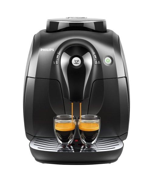 [Amazon] Philips HD8650/01 2000 Serie Kaffeevollautomat - BLITZDEAL mit 52€ Preisvorteil