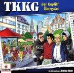 "[Amazon] TKKG 197 ""Bei Anpfiff Übergabe"" CD + AutoRip 3,99€ (mit Prime)"