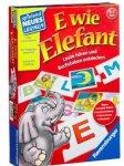 [Amazon Prime] Ravensburger E wie Elefant für 8€ statt ca. 12€