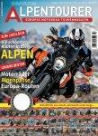 epaper Monday: ALPENTOURER Zeitschrift (3/2016)