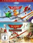 Planes + Planes 2 auf Blu Ray für 9,97€ statt ca. 16€ [Amazon Prime]