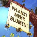 [Österreich] Gratis Blumen Samen für 2 m² - Österreichs größte Bienenwiese