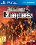 (Amazon.co.uk) Samurai Warriors 4: Empires (PS4) für 24€
