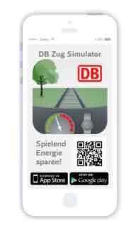 DB Zug Simulator( Für die, die gerne immer mal Zugführer sein wollten) für iOS, Android und PC, mit Gewinnspiel