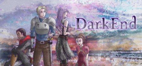 [Steam] DarkEnd via Indiegala (Sammelkarten)