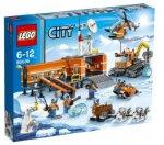 [Amazon] Lego City 60036 - Arktis-Basislager für 59,98€ statt ca. 72€