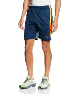 @Amazon:  PUMA Herren Shorts ab 5,91€ mit Prime