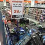 Saturn Jena - Roccat Kone XTD Laser PC Gaming Maus, 30,99 unter Idealo