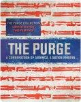 [zavvi] The Purge/The Purge: Anarchy: Limited Edition Steelbook 11,52€ und viele weitere Steelbooks mit 12%