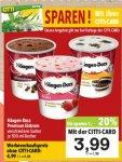 [Norddeutschland] Häagen-Dazs Eis für 2,99€ (Citti+Coupies)