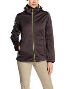 @Amazon: CMP Damen Jacke Softshell (Kinder ?) ab 12,03 mit Prime