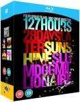 [Zavvi] The Danny Boyle Collection: 127 Hours + Sunshine + Slumdog Millionär + 28 Days later (Bluray) (OT) für 10,76€
