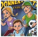 [ANDROID/iOS] Donner-Wetter! Comic (Wissen für Kids zu Donner und Blitz)