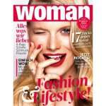 Österreich - 2x Woman gratis testen