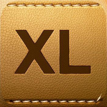 (iOS iPad) Kleidergrößenprobleme im US-Store? Sizer XL rechnet um (nur am 12.06. kostenlos)