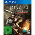 (Conrad) Risen 3: Titan Lords - Enhanced Edition (PS4) für 20,45€