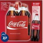 [Real] offline 5 x 1,5l Coca Cola, Fanta oder Sprite für 3,79 (0,51€/Liter)
