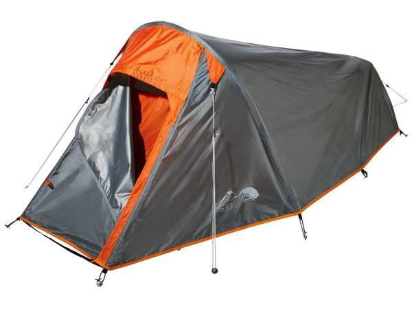 [ebay] Crivit (möchtegern) Trekking-Zelt für Festivals - 29% unter Lidl Preis