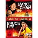 """[Saturn & Mediamarkt] """"Kings of Eastern"""" mit Jackie Chan & Bruce Lee (17 Filme auf 6 DVDs) für 14,99€"""