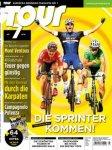 TOUR Magazin - aktuelle/ALLE Digitalausgabe(n) gratis lesen (Desktop/Mobil)