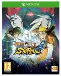 (Simplygames) Naruto Shippuden: Ultimate Ninja Storm 4 (Xbox One) für 28,42€