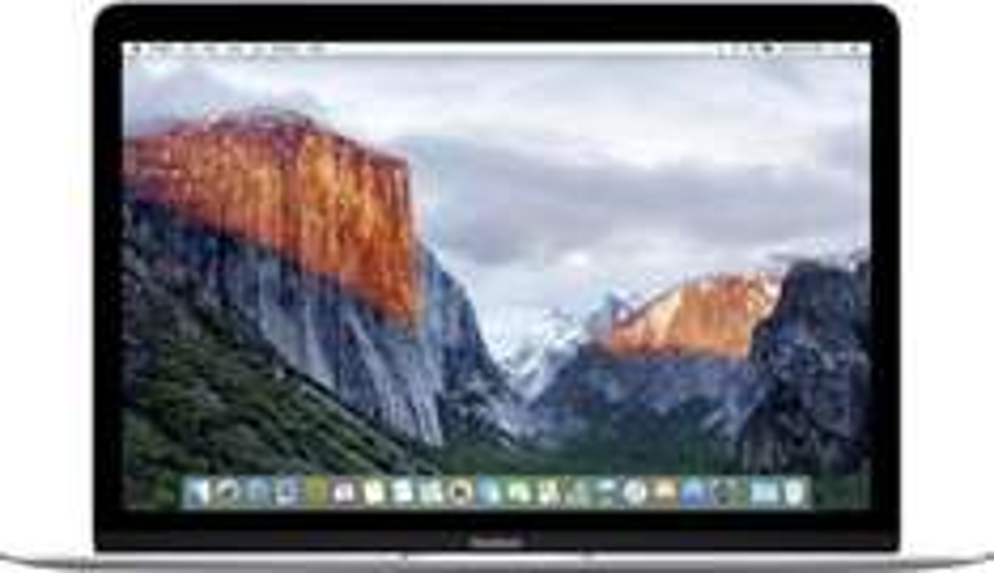 "Apple MacBook 12"" 2015 (MF865D/A) für 1199€ @ Digitalo - 12"" MacBook mit 512GB SSD"
