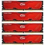 4x4 16GB DDR4 2666Mhz Cl15