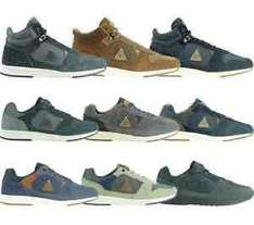 Le Coq Sportif Gaspar Low & Shoot