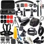 Zubehör Set für GoPro / Actioncams (amazon.de)