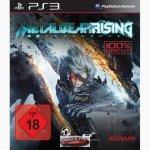 [Redcoon] Metal Gear Rising: Revengeance (PS3) 2,99€ (1€ + 1,99€ Versandkosten) [PVG Idealo: 6,49€]