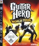 Guitar Hero World Tour (PS3) für 9,95 € @ Saturn Düsseldorf - lokal?